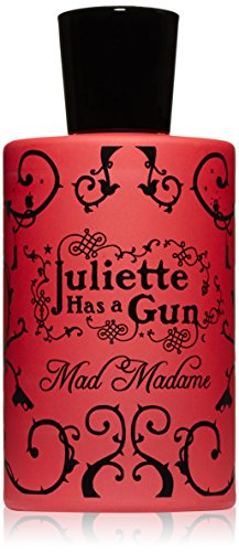 Juliette Has a Gun Mad Madame Eau de Parfum spray 100 ml