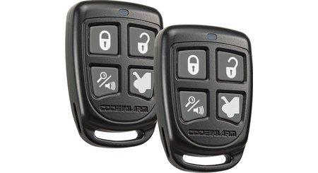 Best Deal Code Alarm Ca1053 Vehicle Security Car Alarm And Keyless