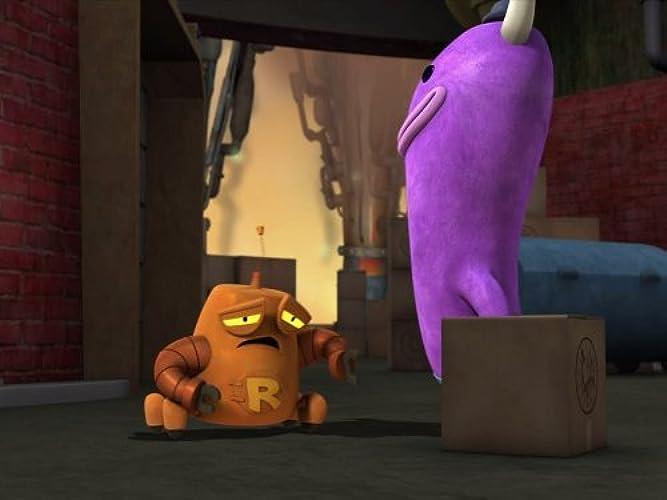 Robot & Monster Season 2 Episode 10