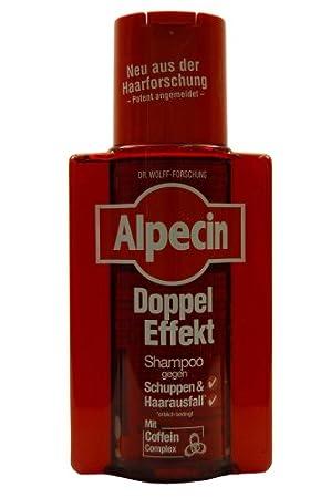 Alpecin DoppelEffekt Shampoo, 200ml