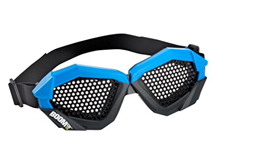 BOOMco. Eye Gear, Blue - 1
