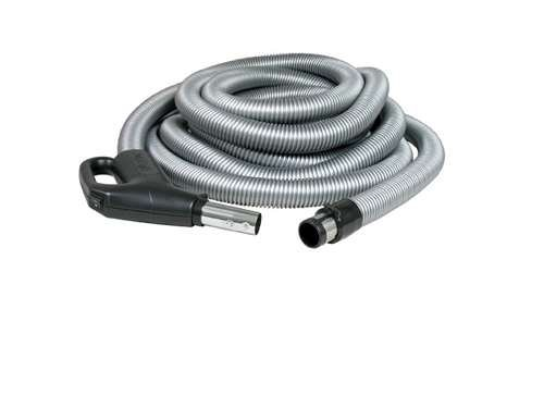 Central Vacuum Hoses And Attachments front-396941