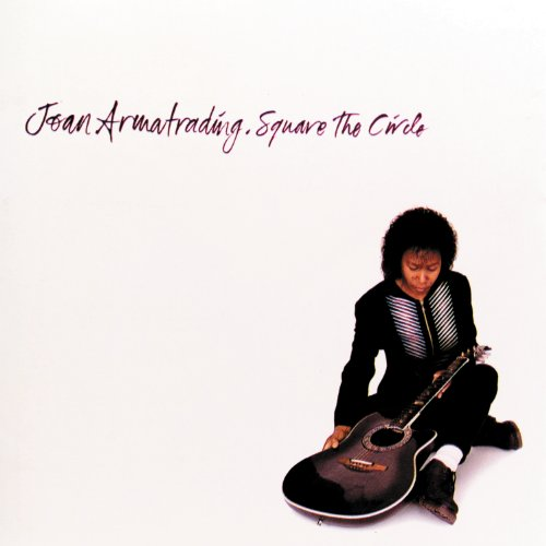 Joan Armatrading-Square The Circle-CD-FLAC-1992-FiXIE Download