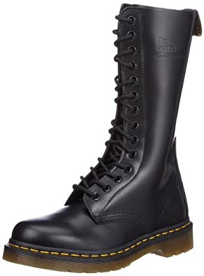 Dr. Marten's 1914 Original, Unisex-Adult Boots, Black, 3 UK