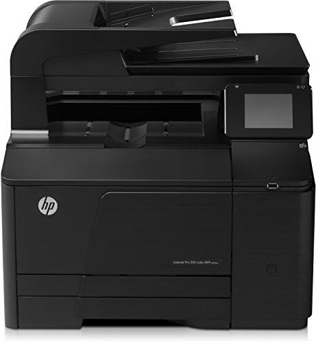 Stampante multifunzione a colori HP LaserJet Pro 200 M276nw