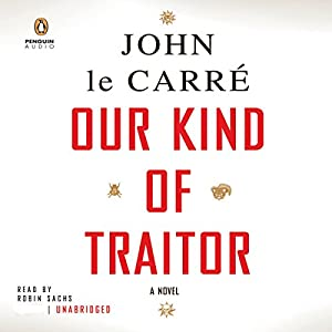 Our Kind of Traitor | [John le Carré]