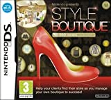 Nintendo Presents Style Boutique UK Import