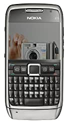Mirror Screen Protector for Nokia E71