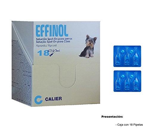 scatola-18-pipette-effinol-067-ml-pulci-zecche-fipronil-cane-pipette-5-10-kg-pipette