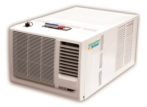 Solar Powered Window Air Conditioner (Dc Air Conditioner No Inverter compare prices)