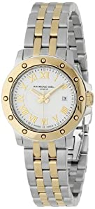 Raymond Weil Tango Ladies Watch 5399-STP-00308