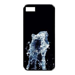 Vibhar printed case back cover for Xiaomi Mi 3 BottleFull