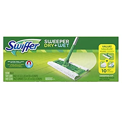 Swiffer Sweeper Floor Mop