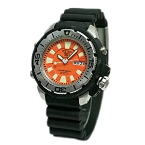 Seiko watch model #SKZ249K1 for men