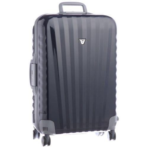 [ロンカート] RONCATO ロンカート スーツケース75L 1408 BUSV (ブルーシルバー)