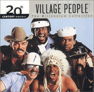 Village People - Álbum: 20th Century Masters - - Zortam Music