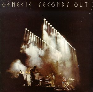 Genesis - Seconds Out (Disc 1) - Zortam Music