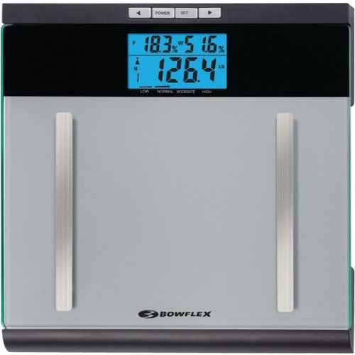 Image of BOW FLEX 579641033FBC BODY FAT MONITOR, Model#: 579641033FBC (579641033FBC)