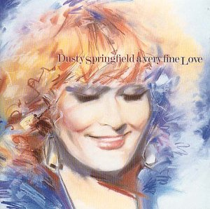 Dusty Springfield - A Very Fine Love - Zortam Music