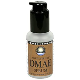 Click to buy DMAE Products: Skin Eternal DMAE Serum from Amazon!