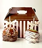 Gourmet Caramel Apple Care Package Gift for Every Occasion