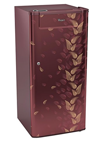 Whirlpool 205 Icemagic Premier 4S (Fiesta) 190 Litres Single Door Refrigerator