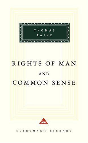 Rights of Man and Common Sense (Everyman