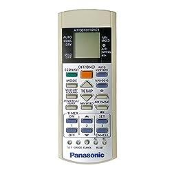 Panasonic inverter AC Remote (White) (SP)