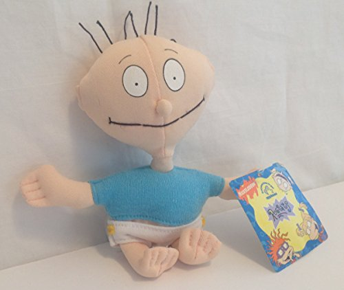 Rugrats Tommy Beanbag with Tags