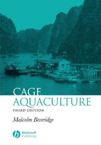 Cage Aquaculture, 3rd Edition