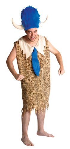 Adult Lodge Man Halloween Costume
