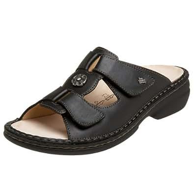 finn comfort pattaya chaussures de claquettes femme chaussures et sacs. Black Bedroom Furniture Sets. Home Design Ideas