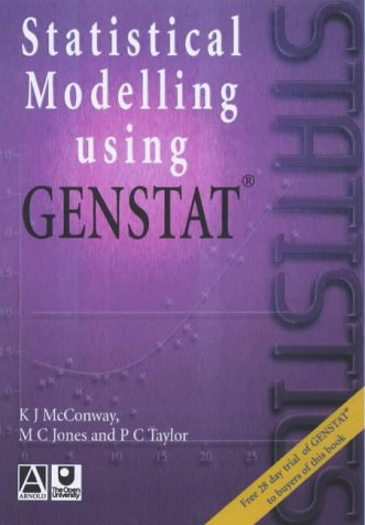 Statistical Modelling with Genstat
