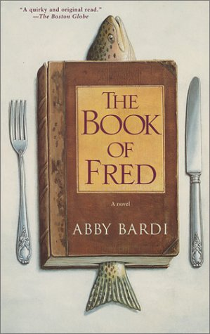 Image for Book of Fred