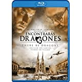There Be Dragons [Region B] ~ Dougray Scott