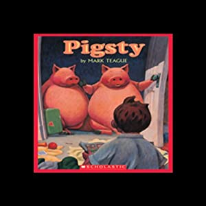 Pigsty | [Mark Teague]