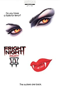 Fright Night Part II [Import]