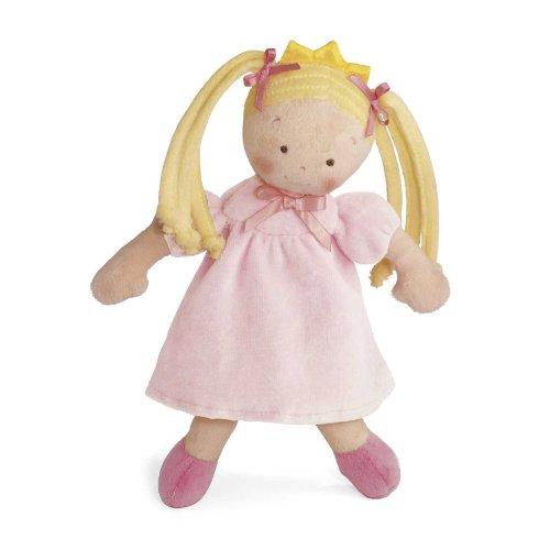 North American Bear Little Princess Blonde 10