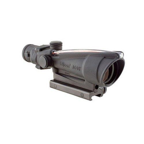 Acog 3.5X35 Rd Chv .223 Bac Flat T Adptr