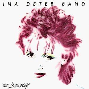 Ina Deter - Mit Leidenschaft - Zortam Music