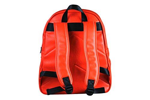 DONGMEN-Vintage-NFL-Buffalo-Bills-School-bag-BackpackLargeLeather