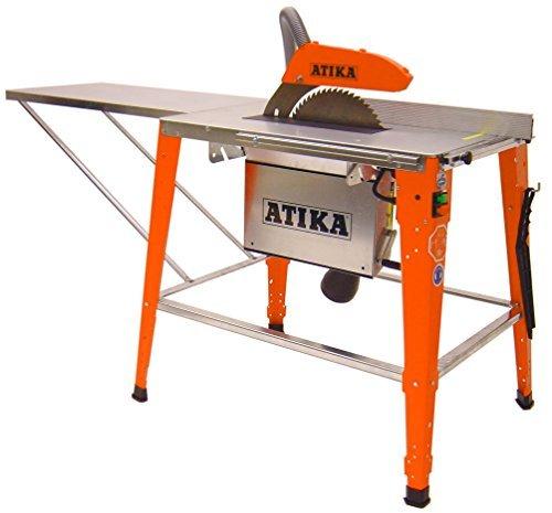 ATIKA-Tischkreissge-HT-315-3000W-230V-Sge-Vormontiert-NEU