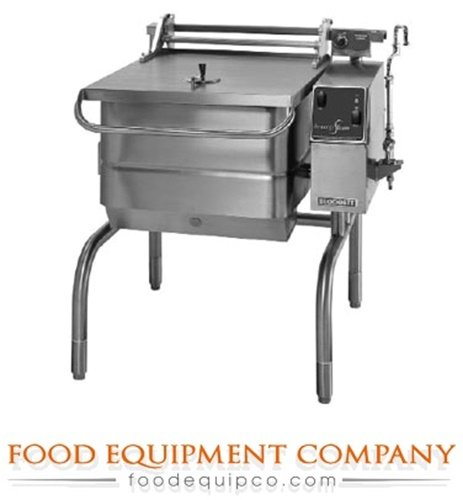Blodgett 30G-BLP Braising Pan Gas 30-gallon capacity motorized tilt 104,000 BTU