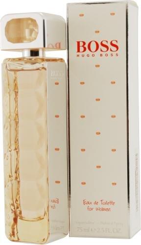 Hugo Boss - Boss Orange Woman - Eau de Toilette