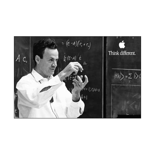 feynman science thesis