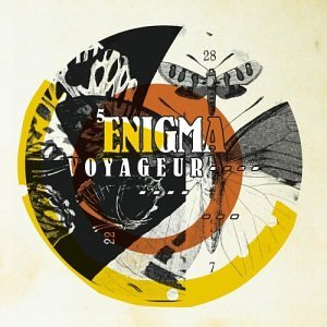 Enigma - Voyageur (15 Years After CD 5) - Lyrics2You