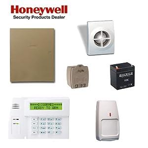 Honeywell 6150 keypad amazon
