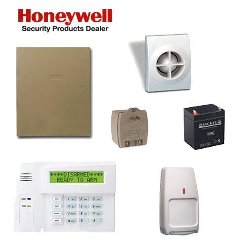 Honeywell Ademco Vista 20p With 6160 Keypad Version: 9.12 Alarm Kit (Honeywell Home Security Keypad compare prices)
