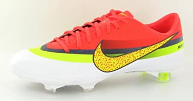 Nike Mercurial Vapor Ix Cr Fg Football Boots Soccer Cleats Cristiano Ronaldo 580490... by Nike