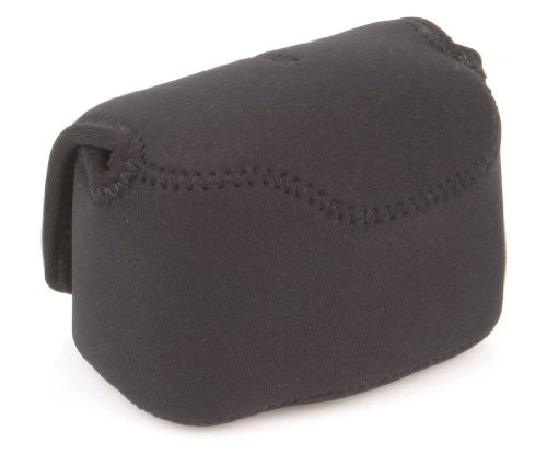 Op/Tech Usa Soft Pouch Digital D-Small (Black)